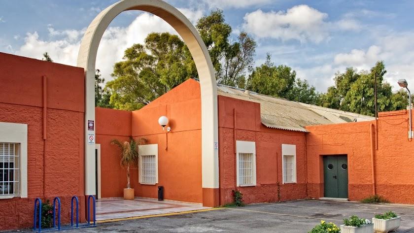Los centros de la capital han de recoger el material en el CEP Almería, situado en el Paseo de la Caridad.