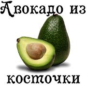Авокадо из косточки APK