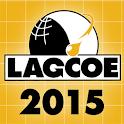 LAGCOE 2015 icon