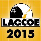 LAGCOE 2015