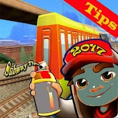 2017 Subway Surf Tips