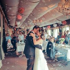 Wedding photographer Elena Nikolaeva (springfoto). Photo of 22.08.2013