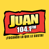 Juan 104.1