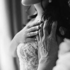 Wedding photographer Irina Brynza (IrenBrynza). Photo of 18.08.2017