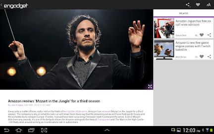 Engadget Screenshot 9