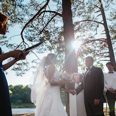Wedding photographer Yuliya Titulenko (Ju11). Photo of 10.09.2015