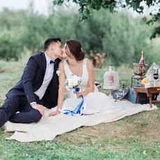 Wedding photographer Nastasya Nikonova (pullya). Photo of 25.08.2015