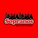 Sopranos Pizza And Grill Bar icon