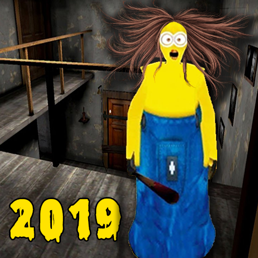 Baixar Yellow Granny V2: Horror game 2019