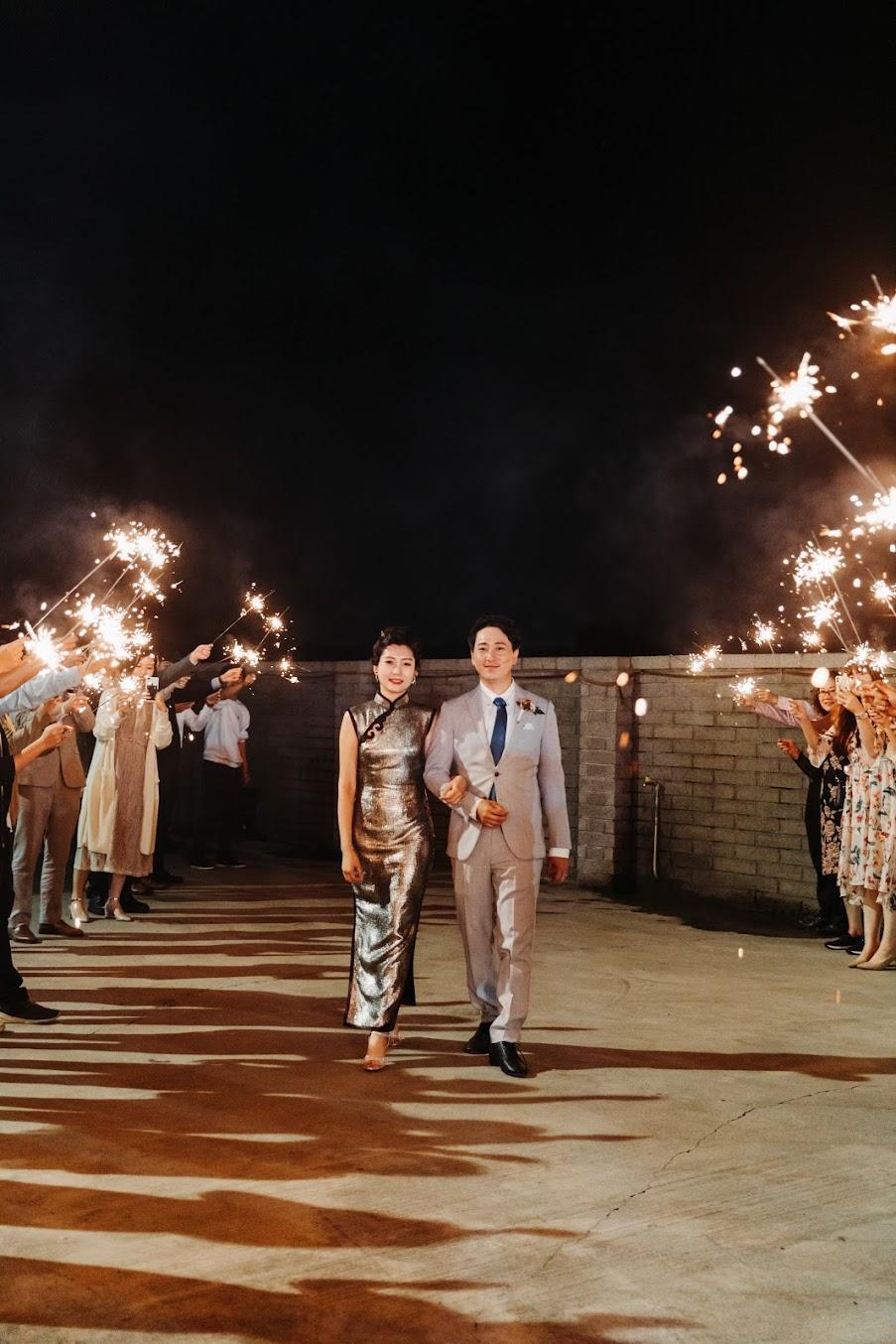 undefined自宅婚禮派對 | IVANKA+JIMMY WEDDING PARTY | 美式婚攝-小型婚禮