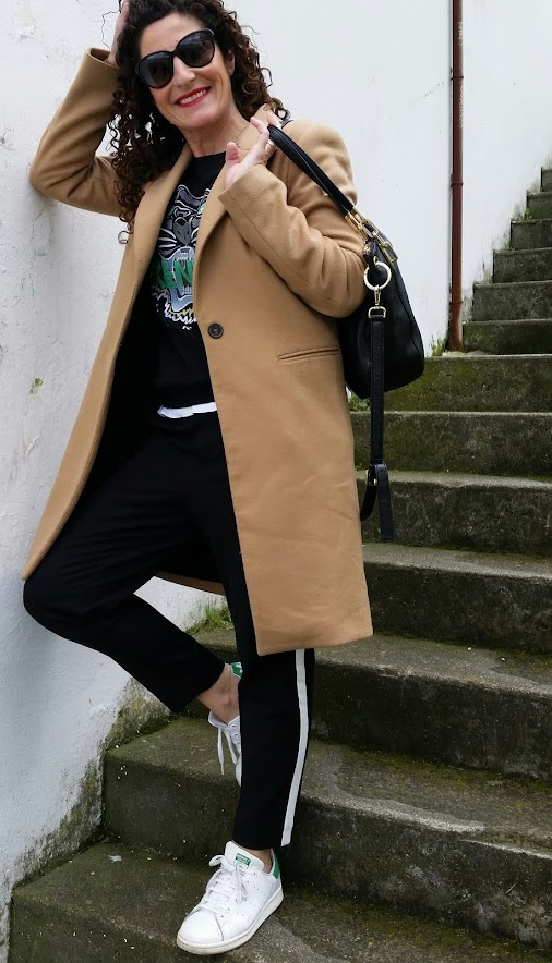 LOOK 3- CLASSIC COAT