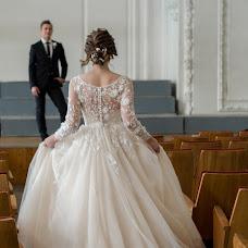 Wedding photographer Kupcova Polina (pollycorn). Photo of 29.06.2018