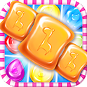 Sugar Blast -Match Smash Candy icon