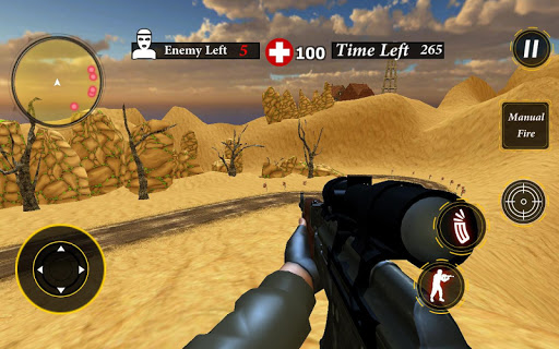 Real Survival Battle Royale Squad Mobile 1.0 screenshots 1