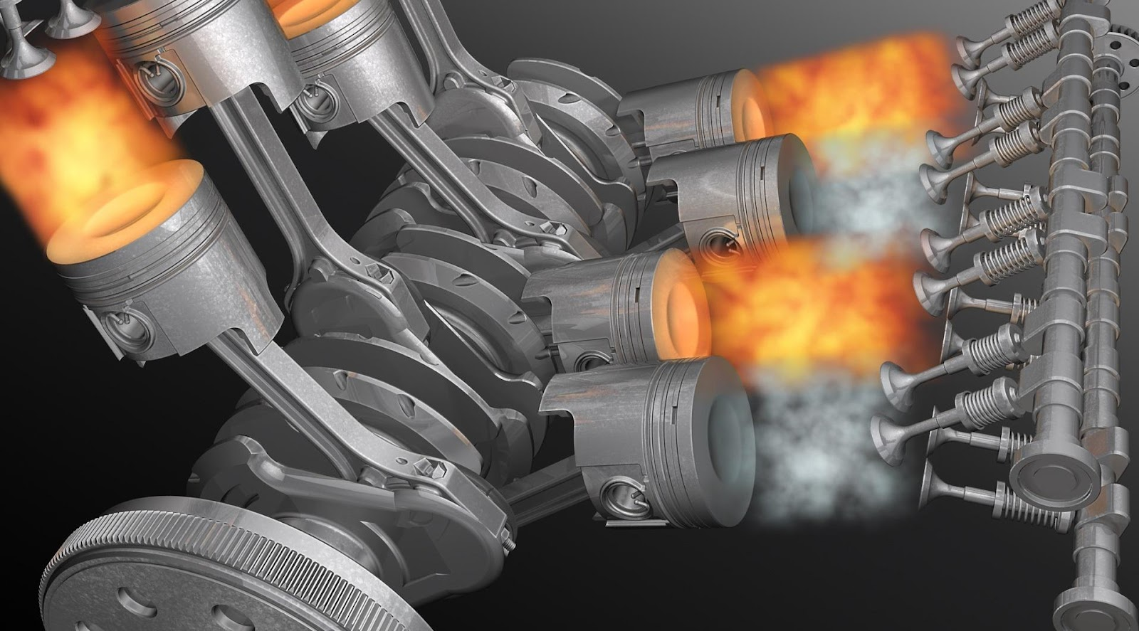 uel Efficient Internal Combustion Engine Market Witness the Growth of