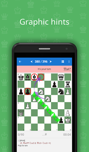 Manual of Chess Combinations 1.3.5 screenshots 2