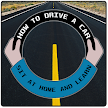 how to drive a car : drivers ed (at home) APK