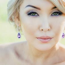 Wedding photographer Yuliya Avdyusheva (avdusheva). Photo of 27.06.2018