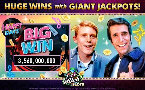 Hit it Rich! Free Casino Slots 7