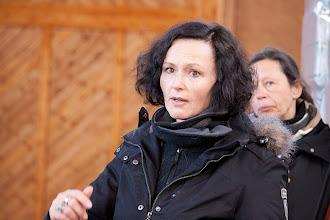 Photo: Maike Maja Nowak (www.dog-institute.de) und Susanne Kühn (www.huta-kiel.de)