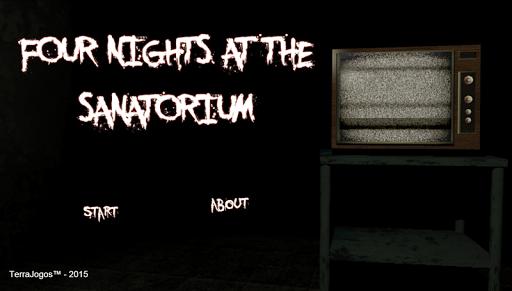 Four Nights at Sanatorium Prem