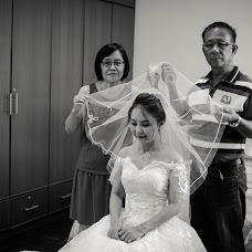 Wedding photographer Davis Chin (DavisChin). Photo of 29.08.2018