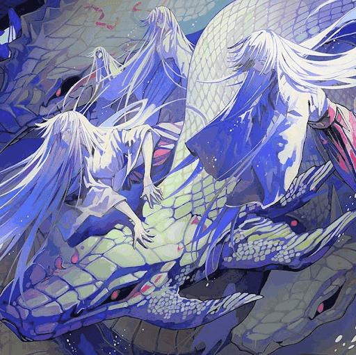 平安奇譚オロチ