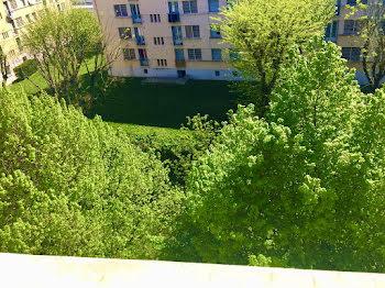 appartement à Bourg-les-valence (26)