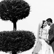 Wedding photographer Oleg Oparanyuk (Oparanyuk). Photo of 30.09.2016