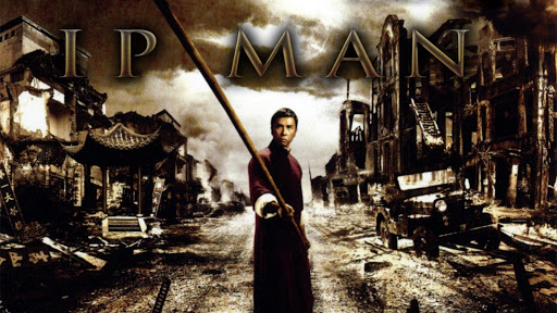 Watch Ip Man 3 Online English Dubbed