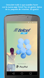 Telcel Pay- screenshot thumbnail