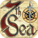 7th Sea: A Pirate's Pact icon