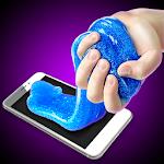 Fidget DIY Slime Simulator