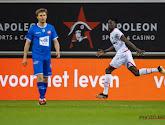 AA Gent start play-off 1 met nul op twaalf