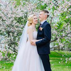 Wedding photographer Larisa Saprykina (LARA). Photo of 17.05.2016