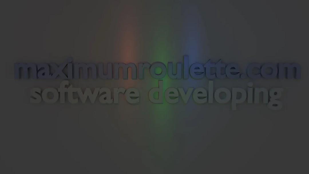Software developer - Developing games, apps native or web platform