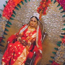 by Sus Mita - Wedding Bride