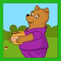 Urso Teddy. icon
