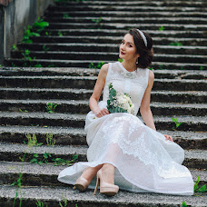 Wedding photographer Vladimir Sevastyanov (Sevastyanov). Photo of 24.07.2017
