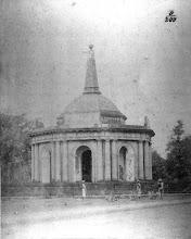 Photo: Cenotaph Madras