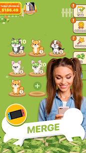 Puppy Town (MOD, Free Shopping) 4