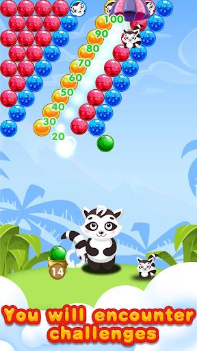 Bubble Pop Blast - Free Puzzle Shooter Games 2.3 screenshots 4