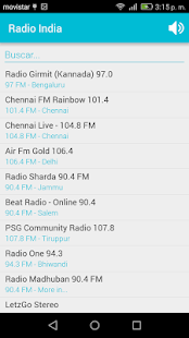 radio in india