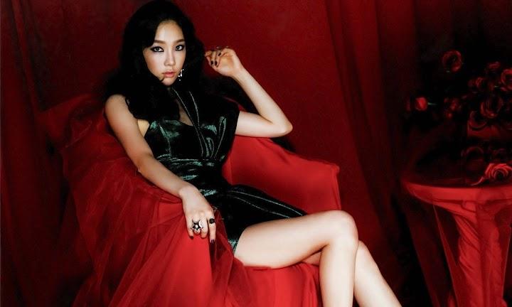 Taeyeon I Photoshoot