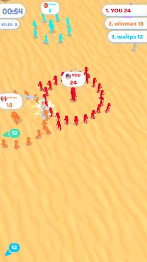 Crowd Clash 1.1 screenshots 3