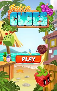 Juice Cubes- screenshot thumbnail
