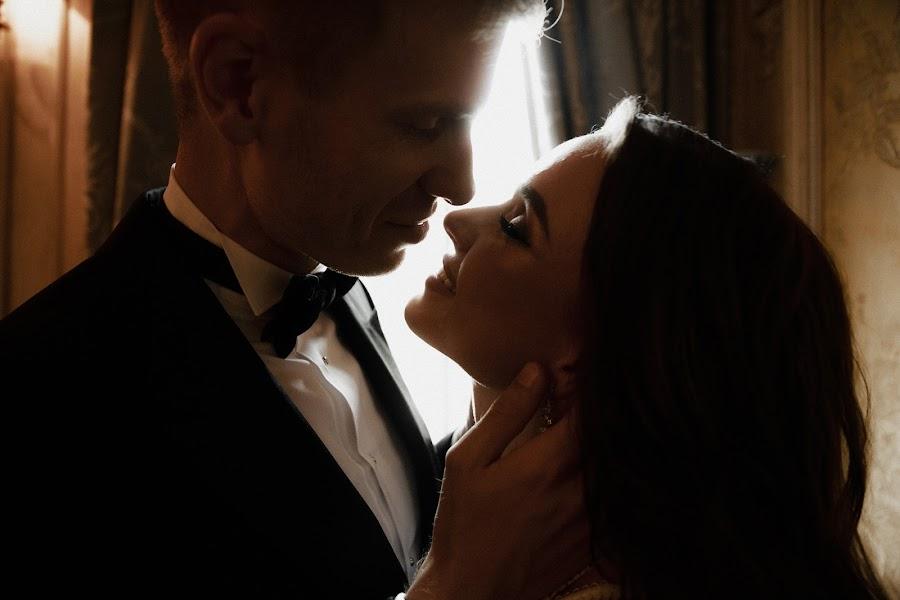Wedding photographer Denis Isaev (Elisej). Photo of 21.04.2018