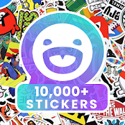 StackStore: Stickers for WhatsApp - WAStickerApps