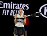 Kvitova imponeert in finale Qatar Open tegen Muguruza en pakt de titel