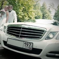 Wedding photographer Konstantin Chubenko (KotoPalych). Photo of 25.09.2013